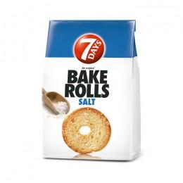 7days bake rolls me kripë 80g