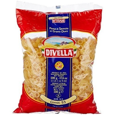 Divella- makarona