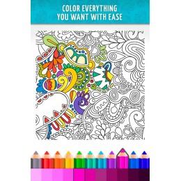 Fletore për ngjyrosje