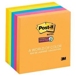 Letra vogël me ngjitëse dhe me ngjyra