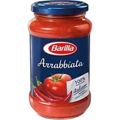 Barilla arabbiata 400g