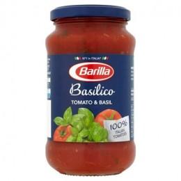 Barilla-basilico
