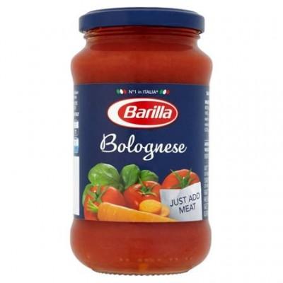 Barilla bolognese 400gr