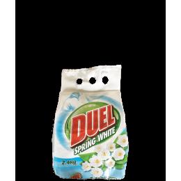 Duel Spring White 2.4Kg