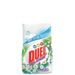 Duel fresh flowers 3KG