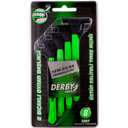 Derby-body-1pcs