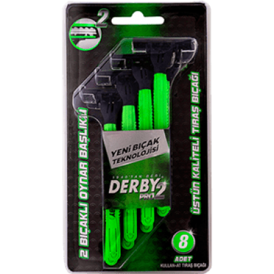 Derby-body-1pcs