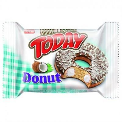Today-donut-kokos-50gr