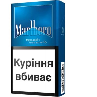 Marlboro touch 4mg