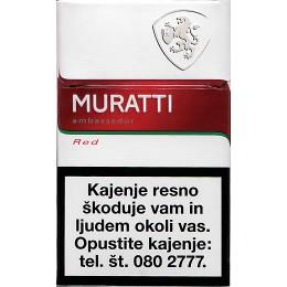 Muratti red