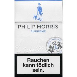 Philip Morris Suprem