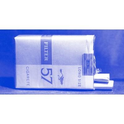 Filter 57 Blue
