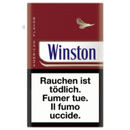 Winston-Red