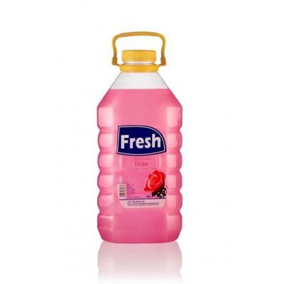 fresh-sapun-lëngshëm-trëndafil-3L