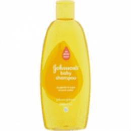 johnson-shampon-per-fëmijë