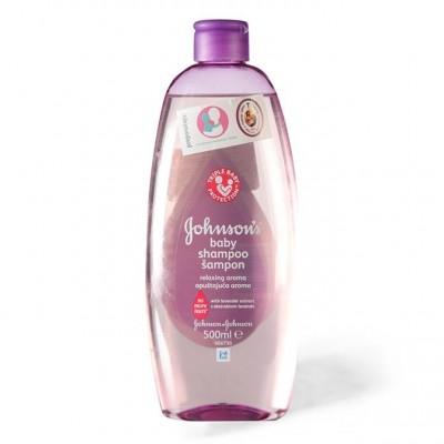 johnsons-shampon-për-fëmijë-500ml
