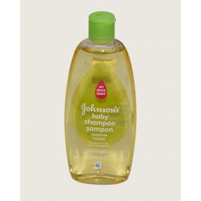 johnsons-shampon-për-fëmijë-kamomil-300ml