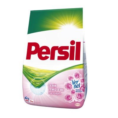 Persil detergjent per rroba 3kg