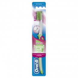 oral-b-brushë-medium-ultra-thin -0,01-mm