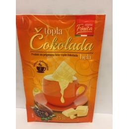 Finita qokolada i bardh 25gr