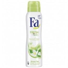 fa-deodorant-për-femra-green-tea-150ml