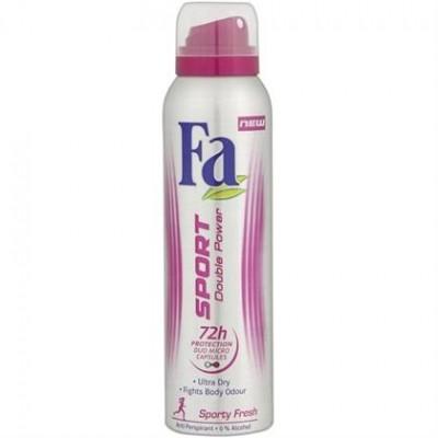 fa-deodorant-për-femra-sport-150ml