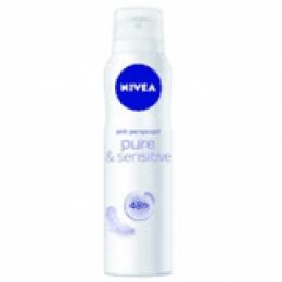 nivea-deodorant-për-femra-pure-sensetive-150ml