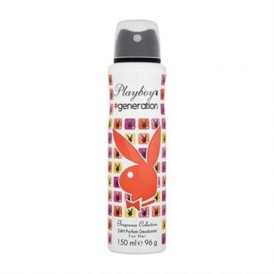 playboy-deodorant-për-femra-generation-150ml