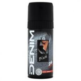 denim-deodorant-sprej-për-meshkuj-black-150ml