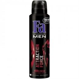 fa-deodorant-për-meshkuj-attraction-force-150ml