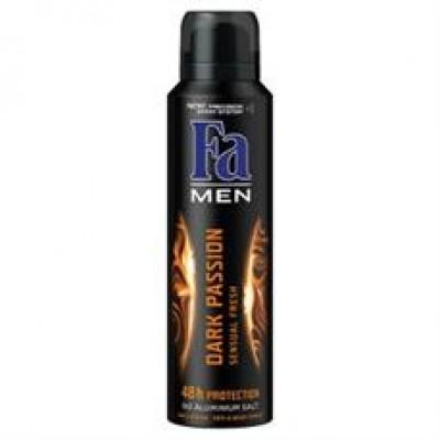 fa-deodorant-për-meshkuj-dark-passion-150ml