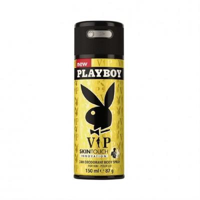 playboy-deodorant-për-meshkuj-VIP-150ml