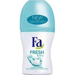 fa-deo-për-femra-fresh-dry-50m