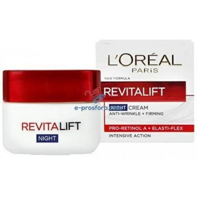 loreal-revitalift-krem-për-natë-50ml