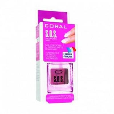 Coral-nail-conditioner