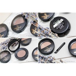 Golden-rose-eye-brow-powder
