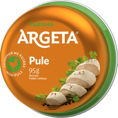 Argeta-pule-95g