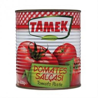 Tamek-salcë-domate-830g
