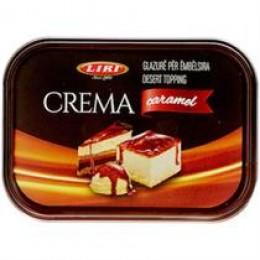 Liri krema karamel 400gr