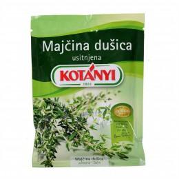 kotanyi-zumbricë-14g