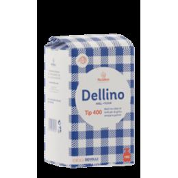 Miel-dellino-tip-400-1KG