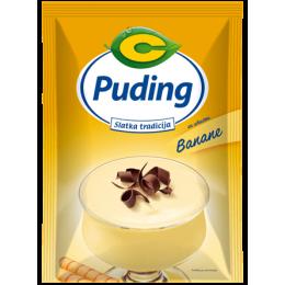 c-puding-banana-40g