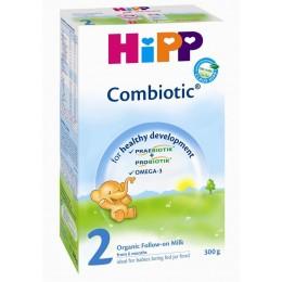hipp-qumësht-bio-combiotik-për-foshnje-no2-300g