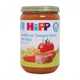 hipp-ushqim-për-femijë-me-pasta-me-mish-viqi-dhe-domate-për-12-muajsh-220g