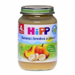 hipp-ushqim-për-femijë-me-pjeshkë-banana-me-mollë-për-4-muajsh-190g