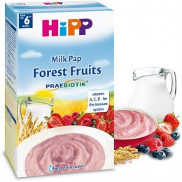 hipp-ushqim-griza-e-parë-e-foshnjës-pure-qumështi-fruta-mali-prej-muajit-6-250g