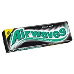 Airwaves black mint