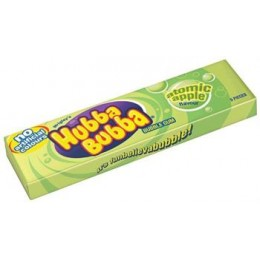 Hubba bubba apple