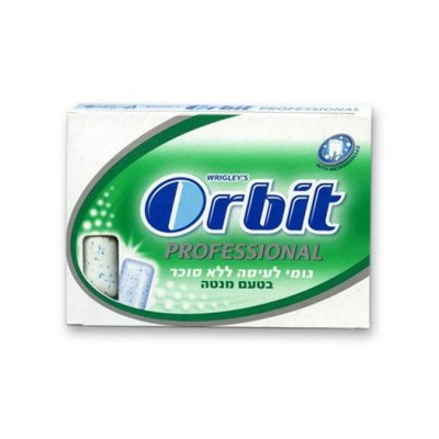 Orbit profes white spear