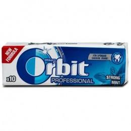 Orbit strong mint